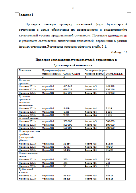 Контрольная работа по АФО Вариант Контрольные работы Банк  Контрольная работа по АФО Вариант 1 01 03 16