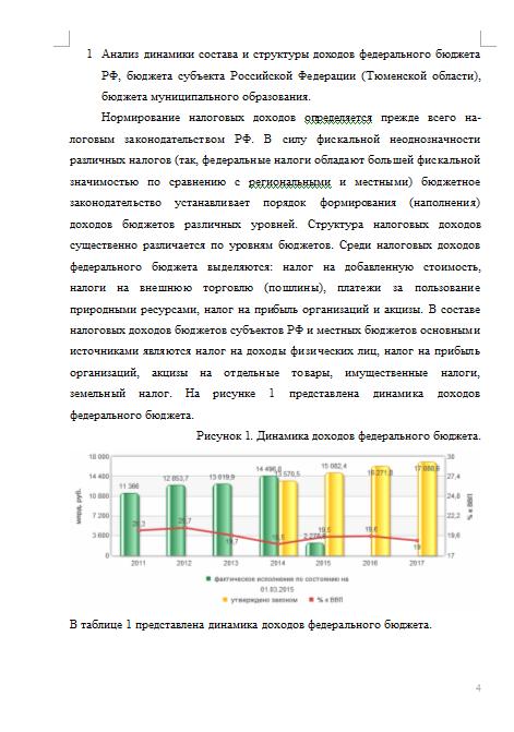 диссертация казначейское исполнение расходов бюджетов регионов 2017